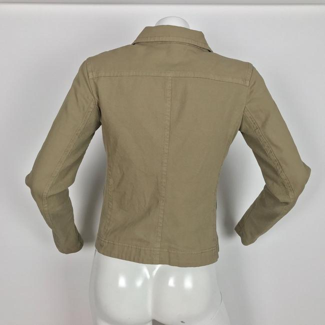 James Perse Beige Blazer