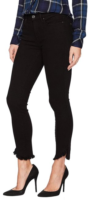 Preload https://img-static.tradesy.com/item/24189689/7-for-all-mankind-black-dark-rinse-ankle-with-angled-raw-hem-skinny-jeans-size-32-8-m-0-1-650-650.jpg