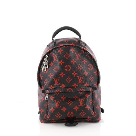 Preload https://img-static.tradesy.com/item/24189696/louis-vuitton-palm-springs-limited-edition-monogram-infrarouge-pm-black-and-red-canvas-backpack-0-0-540-540.jpg