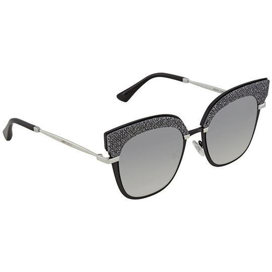 Jimmy Choo Cat Eye Ladies Sunglasses