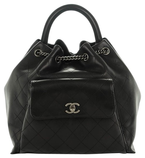 Preload https://img-static.tradesy.com/item/24189704/chanel-backpack-this-stylish-is-crafted-of-soft-diamond-stitched-in-the-pack-features-a-external-fla-0-1-540-540.jpg