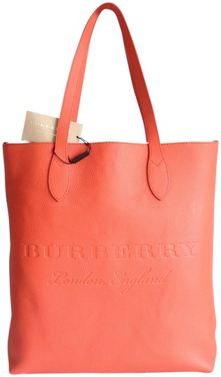 Preload https://img-static.tradesy.com/item/24189722/burberry-remington-embossed-orange-leather-tote-0-1-540-540.jpg