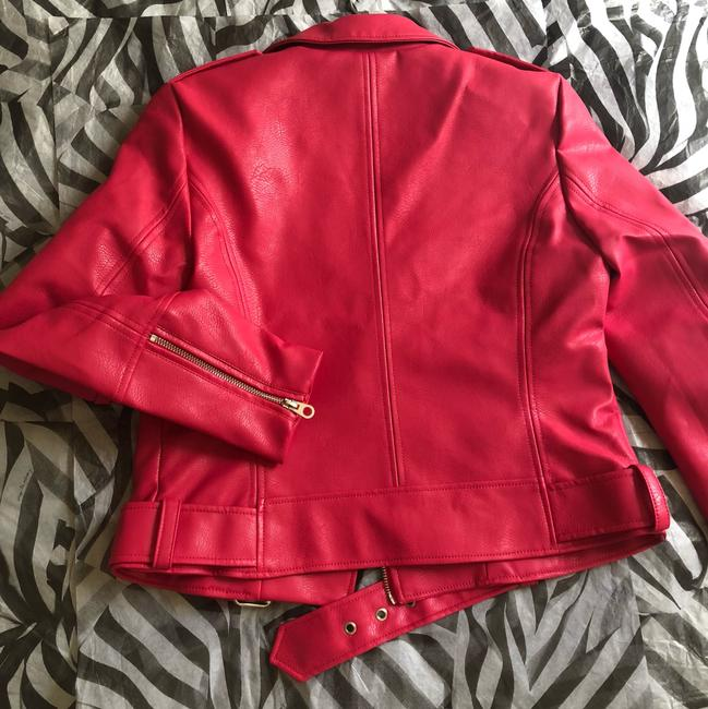 Vero Moda Motorcycle Jacket