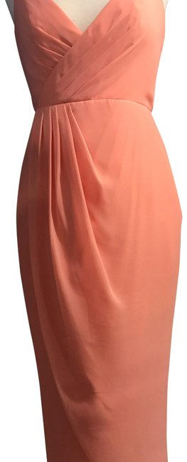 Preload https://img-static.tradesy.com/item/24189788/sorella-vita-coral-8776-mid-length-cocktail-dress-size-10-m-0-1-650-650.jpg