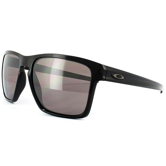 Preload https://img-static.tradesy.com/item/24189833/oakley-polished-black-sliver-xl-unisex-oo9341-06-prizm-daily-polarized-lens-sunglasses-0-0-540-540.jpg