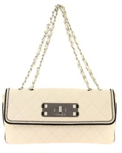 White Chanel On Sale - Tradesy f48610c0cced0