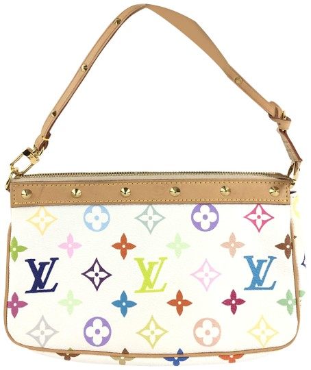 Preload https://img-static.tradesy.com/item/24189875/louis-vuitton-pochette-accessoires-pochette-monogram-multicolor-canvas-wristlet-0-1-540-540.jpg
