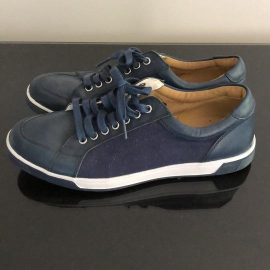 Cole Haan navy Athletic