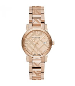 Burberry Brand New and Authentic Burberry Women's Watch BU9146