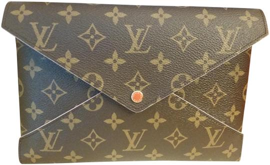 Preload https://img-static.tradesy.com/item/24190026/louis-vuitton-pochette-large-envelope-monogram-rose-ballerine-canvas-clutch-0-3-540-540.jpg