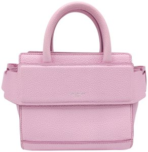 Givenchy Horizon Mini Square Satchel in Pink