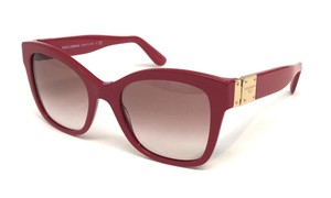 Dolce&Gabbana New Large Square DG 4309 3097/8D Free 3 Day Shipping