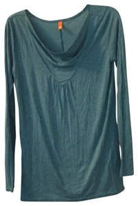 lucy Lucy Long Sleeve Tunic Top