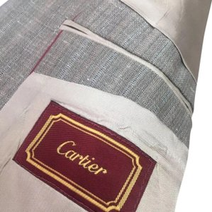 Cartier Brown Blazer