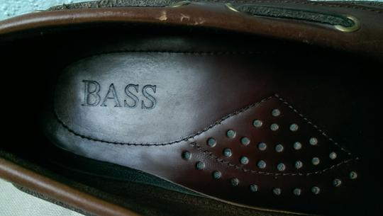 Bass Brown