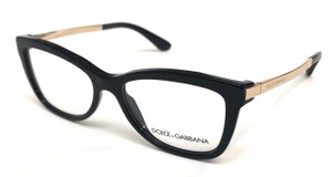 Dolce&Gabbana New Eye Glasses Optical DG 3218 501 Free 3 Day Shipping Made in Italy