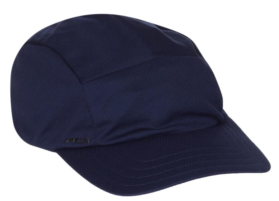 best service f5cd9 6cc32 ... amazon rlx ralph lauren ralph lauren rlx mens navy blue sports cap hat  c0284 0332e