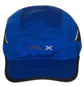 RLX Ralph Lauren Ralph Lauren RLX Men's Blue Sports Cap Hat