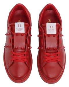 430af61ce11762 Women s Red Sneakers - Up to 90% off at Tradesy