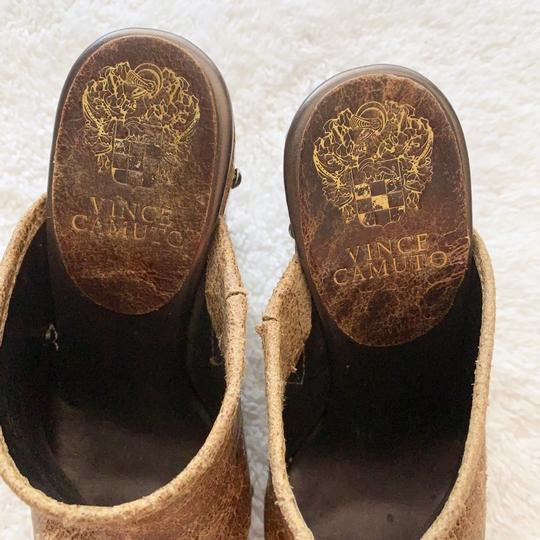 Vince Camuto Mules Image 2
