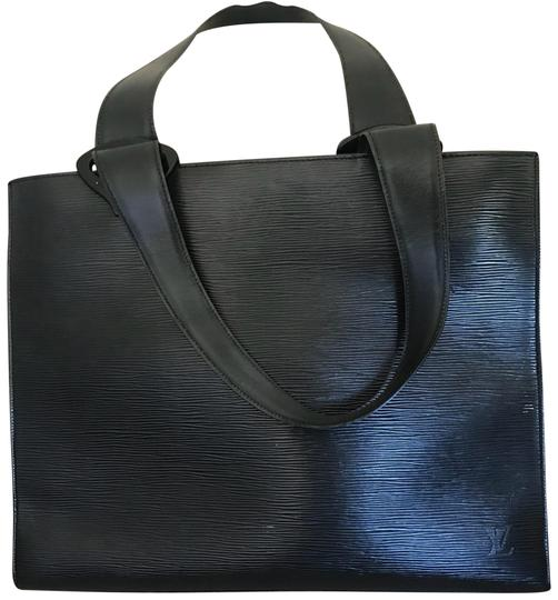 Preload https://img-static.tradesy.com/item/24192299/louis-vuitton-germeau-black-leather-867335-tote-0-1-540-540.jpg