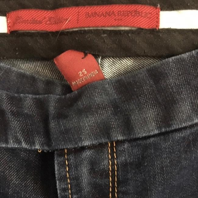 Banana Republic Relaxed Fit Jeans-Dark Rinse Image 2