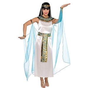 Party City Cleopatra Costume
