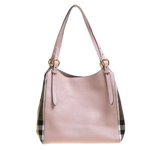 Burberry Tote in Lilac