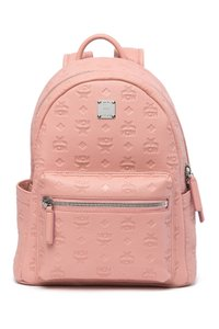 Mcm Small Backpack