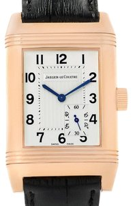 Jaeger-LeCoultre Jaeger LeCoultre Reverso Grande Reserve Rose Gold Watch 301.24.20 Box