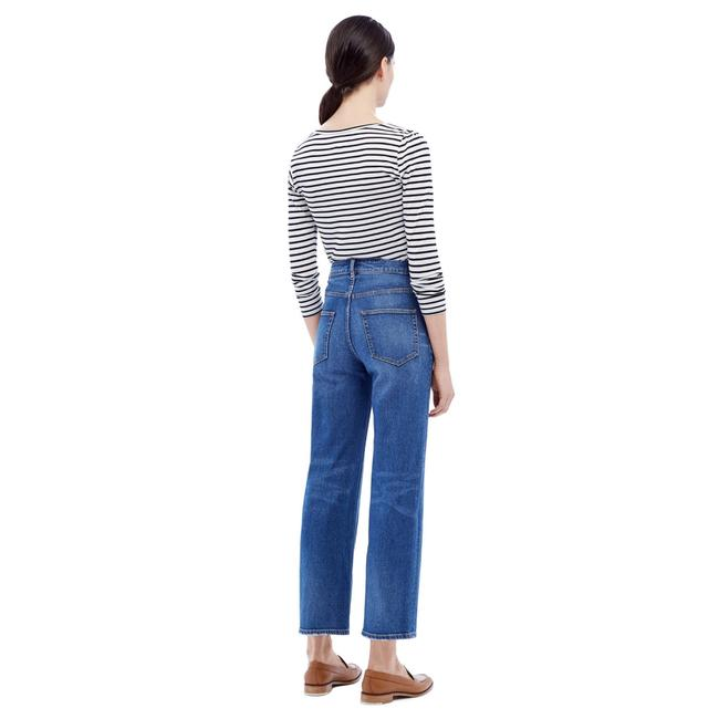MiH Jeans Straight Leg Jeans Image 1