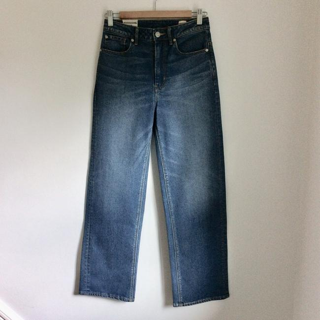 MiH Jeans Straight Leg Jeans Image 2