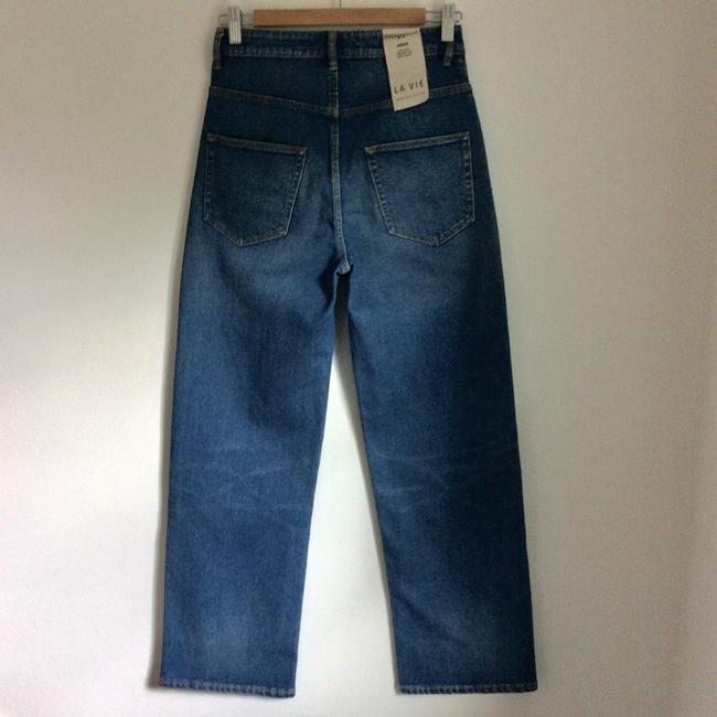 MiH Jeans Straight Leg Jeans Image 3