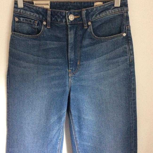 MiH Jeans Straight Leg Jeans Image 4