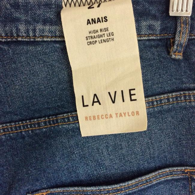 MiH Jeans Straight Leg Jeans Image 6