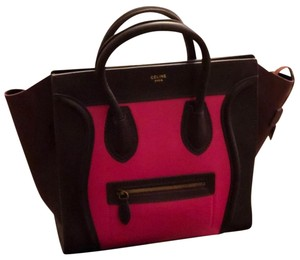 3224f61c6e41 Pink Céline Bags - Up to 90% off at Tradesy