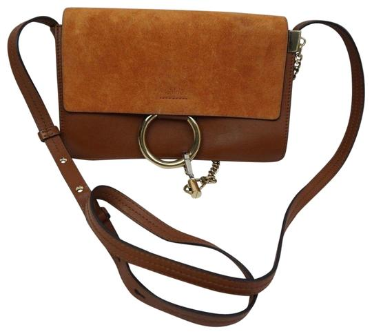 Preload https://img-static.tradesy.com/item/24193593/chloe-faye-suede-classic-tobacco-purse-brown-leather-cross-body-bag-0-1-540-540.jpg