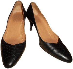Hermès black Pumps