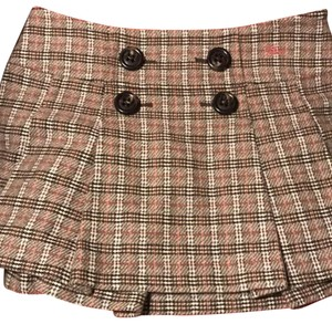 Burberry Blue Label Burberry London Skirt