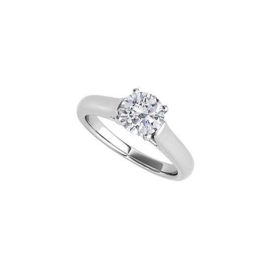 Preload https://img-static.tradesy.com/item/24193685/white-classic-cz-solitaire-engagement-14k-gold-ring-0-0-540-540.jpg