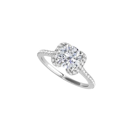 Preload https://img-static.tradesy.com/item/24193726/white-unique-design-cubic-zirconia-engagement-gold-ring-0-0-540-540.jpg