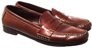 Cole Haan S082718-04 Loafers Us11 Brown Formal