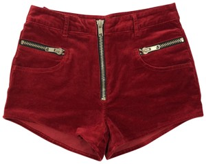UNIF Mini/Short Shorts Red