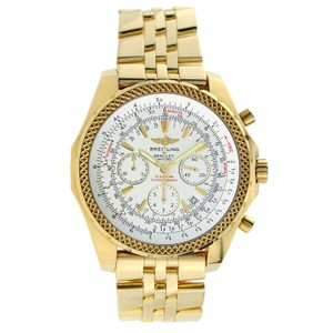 Breitling Breitling for Bentley Yellow Gold Watch - K25362
