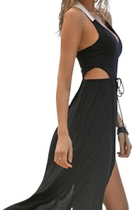 black Maxi Dress by L*Space