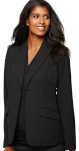 A Pea In The Pod Black suit jacket worn 2x
