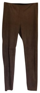 Lyssé Toffee brown Leggings