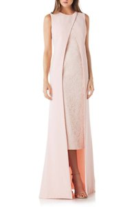 Kay Unger Overlay Classy First Lady Celebrity Dress