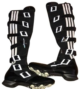 Y-3 Boots