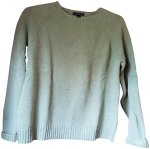Lands' End Cotton Cotton Smoke Free Sweatshirt
